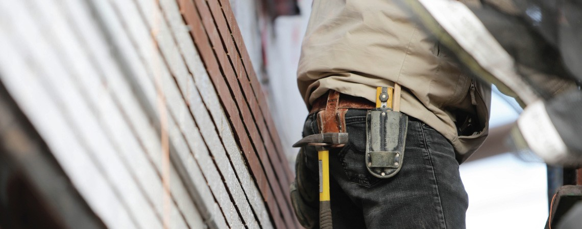 Home Repair Contractors: Great tips that will help drive productivity