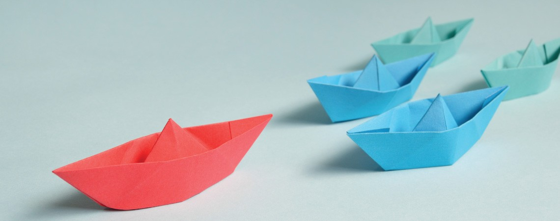 The Qualities of a Great Leader: How to be a good boss